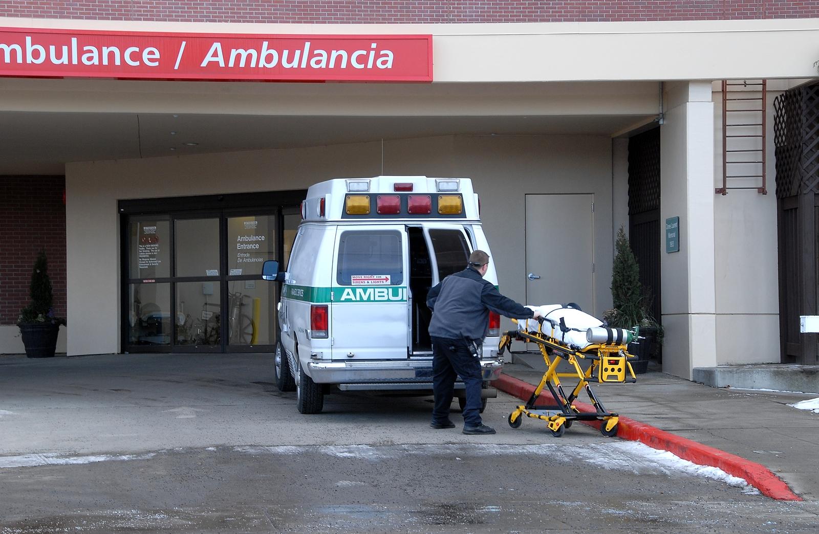 Pembroke Hospital Emergency Room