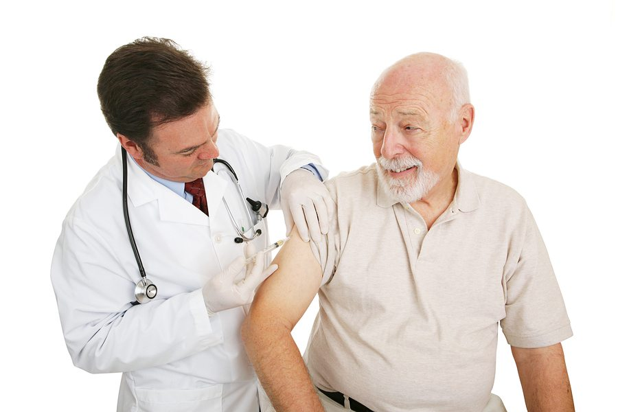 Elder Care in Boca Raton FL: Senior Influenza Vaccination