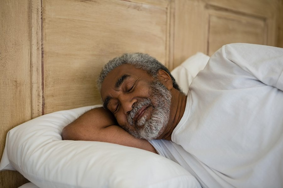 Senior Care in Pembroke Pines FL: Senior Sleep Tips