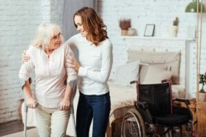Homecare in Hallandale FL: Embarrassment of Incontinence