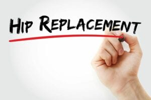Home Care in Aventura FL: Hip Replacement Surgery