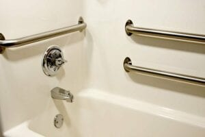 Home Care in Fort Lauderdale FL: Bathroom Safety