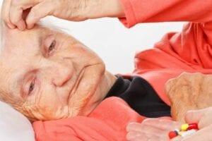 Elder Care in Plantation FL: Senior Depression