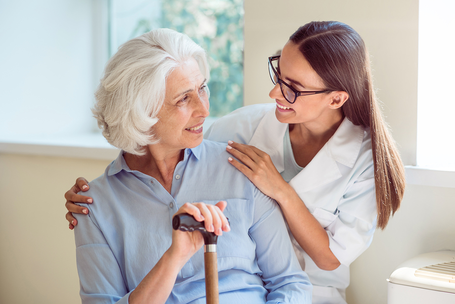 Homecare in Fort Lauderdale FL: Seniors With Chronic Dizziness