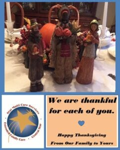 Home Care Fort Lauderdale FL - Happy Thanksgiving