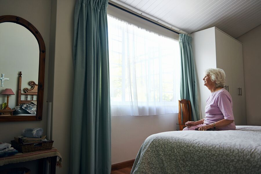 Senior Care in Tamarac FL: Senior Loneliness