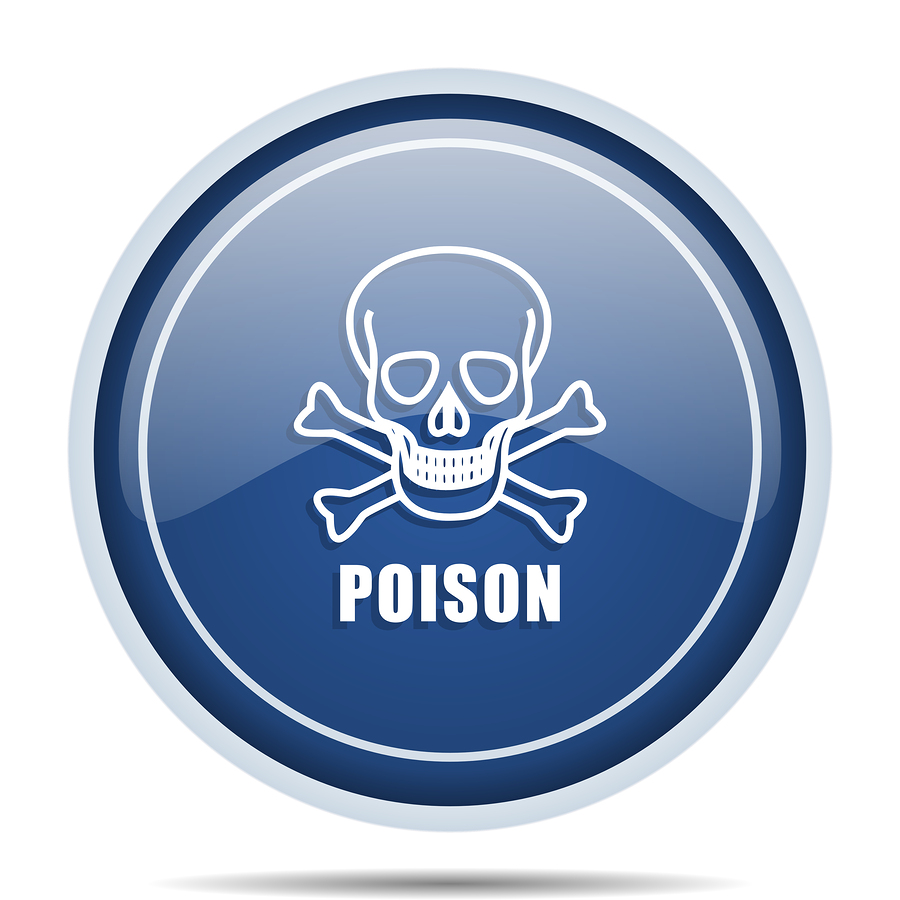 Home Care Services in Plantation FL: Accidental Poisoning