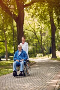 Senior Care in Coconut Creek FL: ALS Can Affect Thinking