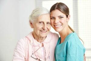 Caregiver in Deerfield Beach FL: Caregiver Assistance