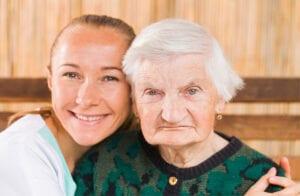 Elder Care in Coral Springs FL: Senior Anger