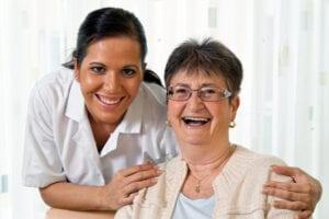 Senior Care in Coconut Creek FL: Be a More Effective Caregiver