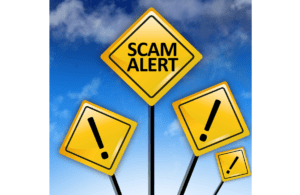 Home Care Services Boca Raton FL: Senior Scams Prevention