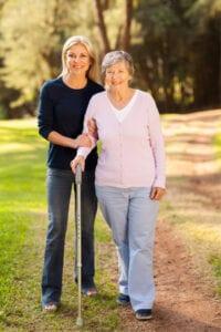 Elder Care in Fort Lauderdale FL: Keeping Good Balance