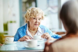 Elderly Care in Hallandale FL: Take Your Mom Out