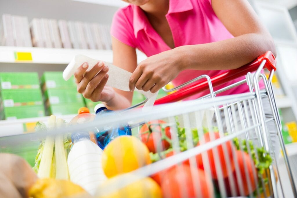 Home Care in Coral Springs FL: Pandemic Grocery Shopping Tips