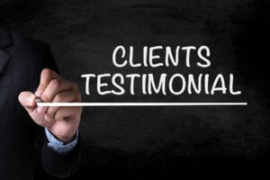 Home Care in Ft. Lauderdale FL: Testimonial