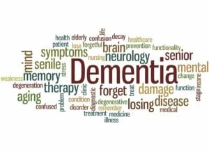 Caregiver Boca Raton FL - What Does Your Senior Need Most from You Emotionally if She Has Dementia?