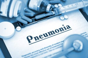 Home Care Service Boynton Beach FL - Recovering from Pneumonia After a Hospital Stay