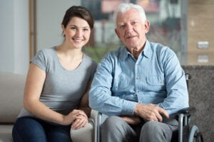 Elder Care Boca Raton FL - Tips for Getting Your Dad Help After a Chronic Health Condition is Diagnosed