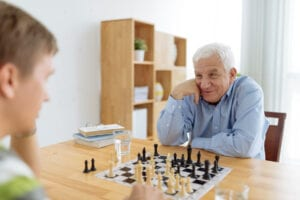 Senior Care Fort Lauderdale FL - Four Games That Keep Your Parents and Kids From Complaining That They're Bored
