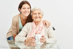 Homecare Pompano Beach FL - Can Positive Thinking Really Help Your Elderly Loved One?