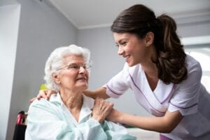 Home Health Care Delray Beach FL - What Are Some Home Health Care Services That Your Elderly Loved One Might Need?