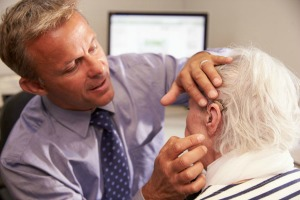 Elder Care Margate FL - How to Spot Hearing Loss in Your Elderly Loved One