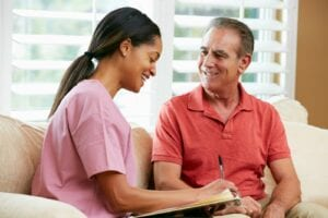 Senior Care Deerfield Beach FL - Make Sure You Coordinate Care Plans After Your Dad's Hospital Release