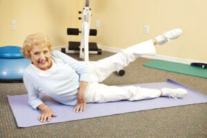 Home Care Services Lauderhill FL - Four Muscle Groups that Affect Balance