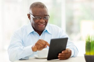 Elder Care Lauderhill FL - Technology: Can it Help Your Elderly Loved One?