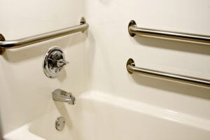 Home Care Services Pompano Beach FL - Four Things to Consider During National Bath Safety Month