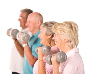 Home Care Coconut Creek FL - Four Ideas for Helping Your Senior Develop a Movement Mindset