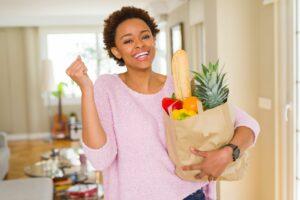 Homecare Boynton Beach FL - Four Ways to Make Grocery Shopping Easier for Your Senior